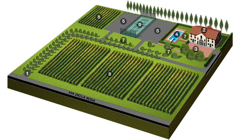 mappa-esterno-villa